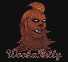 Wookabilly Kids Clothes