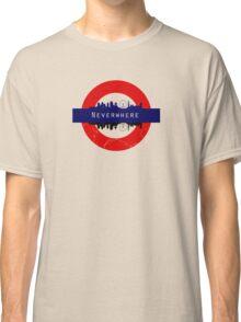 Neverwhere Classic T-Shirt