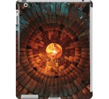 Inside a vase iPad Case/Skin