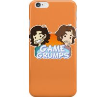 Game Grumps- Chibi Logo iPhone Case/Skin