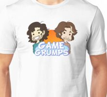 Game Grumps- Chibi Logo Unisex T-Shirt