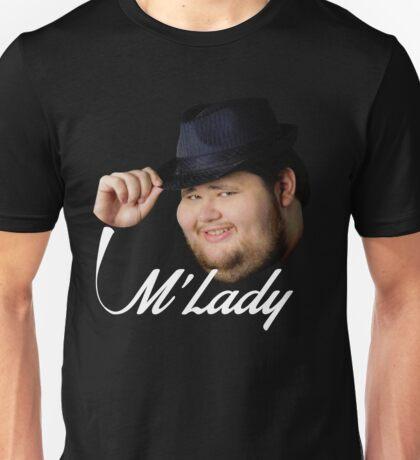 M'Lady Unisex T-Shirt