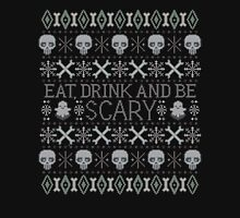 Eat, Drink, and Be Scary Pullover