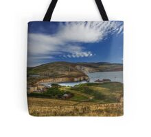 Freshwater Bay IOW Tote Bag