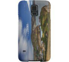 Freshwater Bay IOW Samsung Galaxy Case/Skin