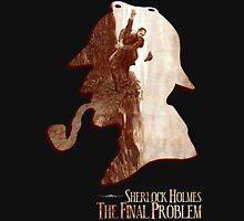 Sherlock Holmes The Final Problem T-Shirt Unisex T-Shirt