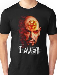 Anton LaVey Church of Satan T-Shirt Unisex T-Shirt