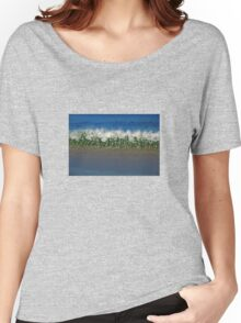Sand, Sea, Surf Women's Relaxed Fit T-Shirt
