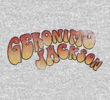 Grunge Geronimo Jackson by davidyarb