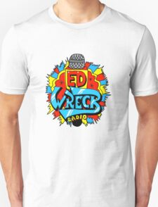 Ed Wreck, The Ed Banger Radio. T-Shirt