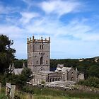 St David's Cathedral, Pembrokeshire by peely20