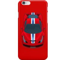 Ferrari 458 speciale iPhone Case/Skin