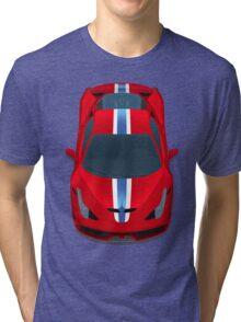 Ferrari 458 speciale Tri-blend T-Shirt