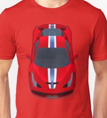 Ferrari 458 speciale Unisex T-Shirt