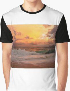 Tropical storm 2 Graphic T-Shirt