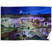1000 & 1 nights in Cappadocia Poster