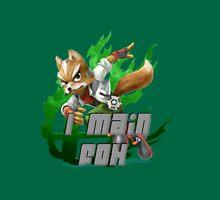 I MAIN FOX Unisex T-Shirt