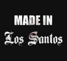 Made in Los Santos by Namueh