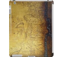 The Birdie iPad Case/Skin