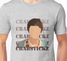 Crabstickz Inspired T-shirt Unisex T-Shirt