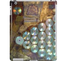 CD iPad Case/Skin