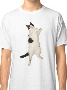 Thriller Cat Classic T-Shirt