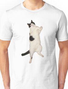 Thriller Cat Unisex T-Shirt