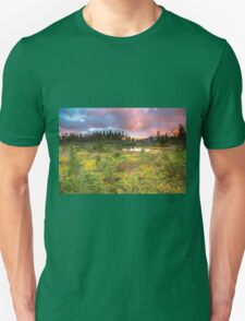 Early autumn meadow T-Shirt