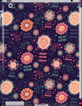 Flora by Elena Pronenko