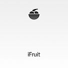 Grand Theft Auto 5 - iFruit (White) by CalumCJL