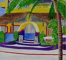On Isla Mujeres by Tyler Dootson