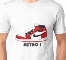 Jordan Retro I Unisex T-Shirt