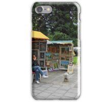 Artworks iPhone Case/Skin