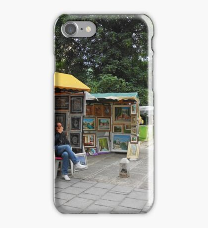 Artworks iPhone Case/Skin
