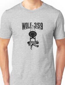 Remember the Fallen - reverse Unisex T-Shirt