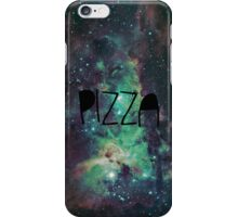 The true meaning to life is pizza iPhone Case/Skin