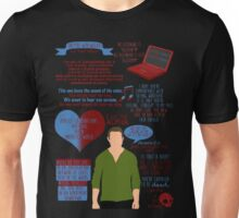 Peter Hale Quotes Unisex T-Shirt