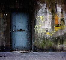 58 Dreams .... or 58 Nightmares ? ... Open the Door by Magalice