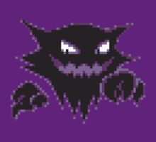 Haunter  by Flaaffy