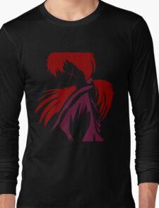Samurai X Long Sleeve T-Shirt