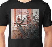 Two Roadrunners Unisex T-Shirt