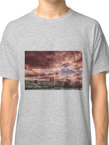 Portland Skyline Classic T-Shirt