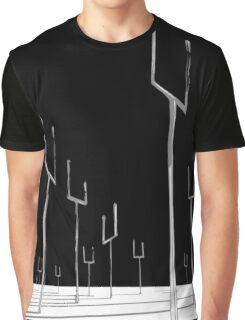 Muse - Origin of Symmetry Graphic T-Shirt
