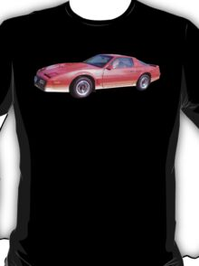 Red 84 TransAm T-Shirt