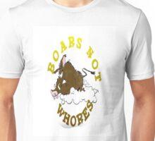 Bobby Baratheon Shirt White Unisex T-Shirt