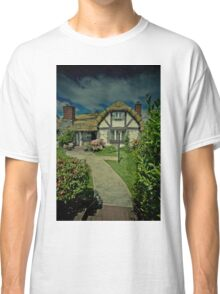 Welcome to Hobbiton Classic T-Shirt