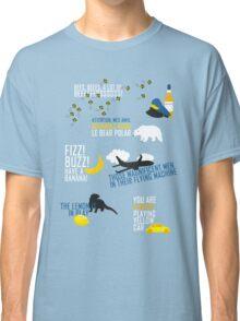 Cabin Pressure Classic T-Shirt