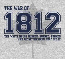 The War of 1812 T-Shirt