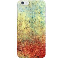 Abstract iPhone Case Cool New Grunge Texture iPhone Case/Skin