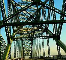 Robert Moses Bridge by JD-Designs